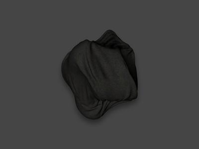 3D revolutionary cloth simulation