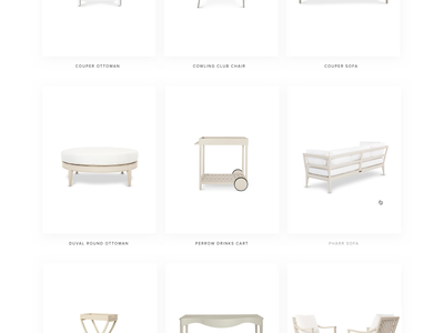 Recreating the Showroom Feel brand experience ux design ui design foster made