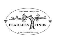 Logo design for wine importers
