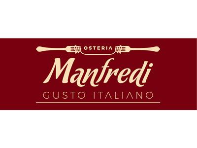 Italian Food Logo branding vector art design logo