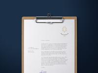 Providencia 1048 Brand Identity