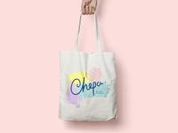 JbyChepa Brand Identity