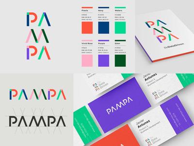 PAMPA® Visual Identity