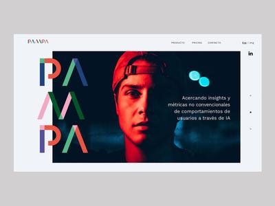 PAMPA® Web Design