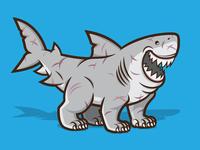 Great Polar Shark