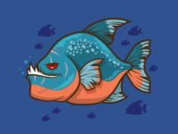 Mean Fish