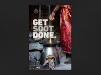 Get Soot Done