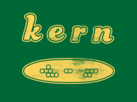 Kern On The Cob
