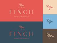 Finch Branding
