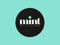Branding for Mint Style Lounge