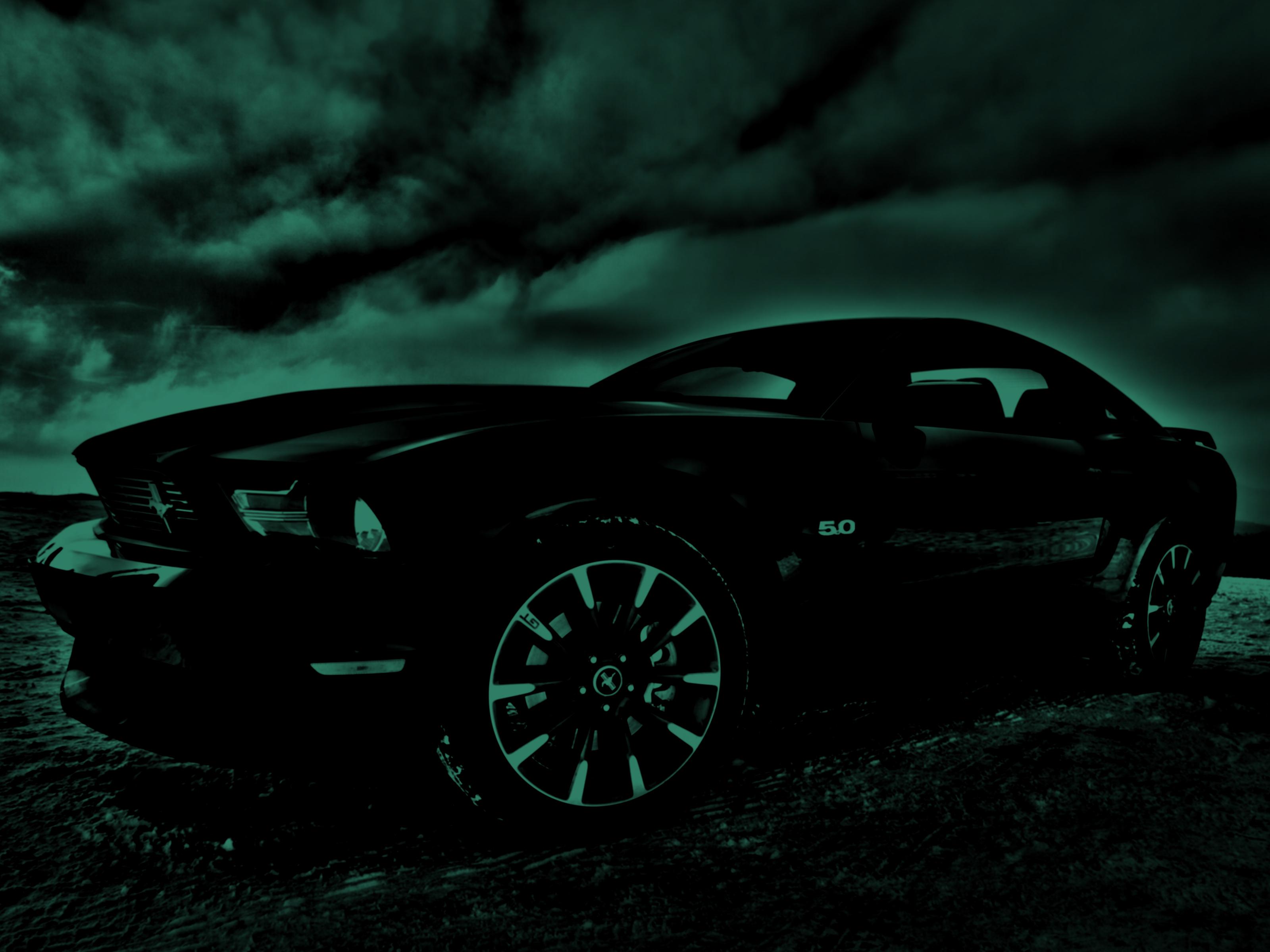 Mustangfinal