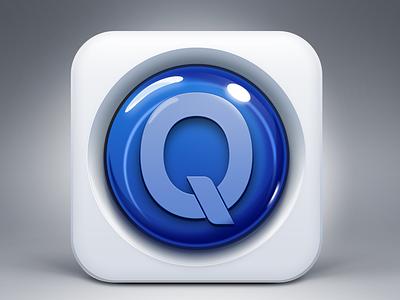 Qiao Qiao icon icon xbox 3d white black