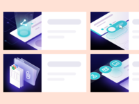 Notification cards
