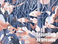 Traveling in Dreams