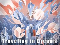 Traveling in Dreams-3
