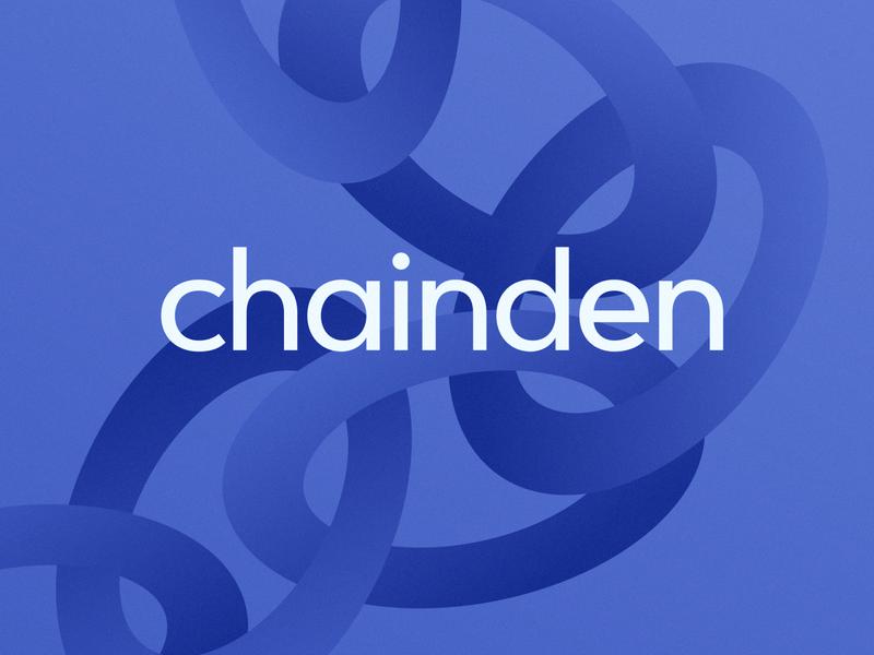 ᚛᚜᚜᚛᚛᚜chainden᚛᚜logo᚛᚜explorations᚛᚜᚜᚛᚛᚜ deepblue deep blue logo design concept logo design monochrome plain minimal logo clean branding