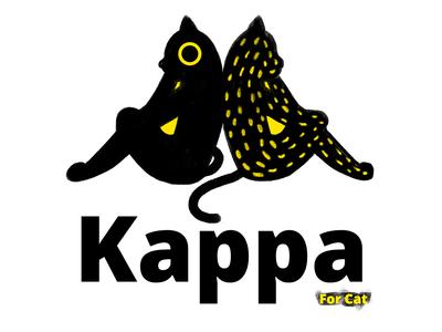 KAPPA for cat