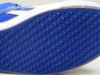 Heart Pattern Molded Outsole