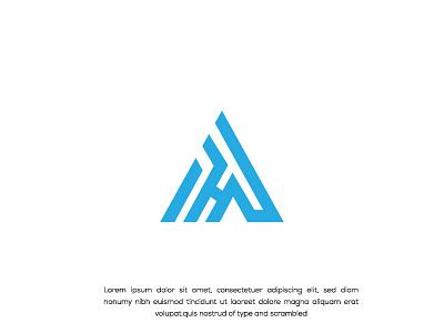 ( THA ) Letter Logo letter logo design creative