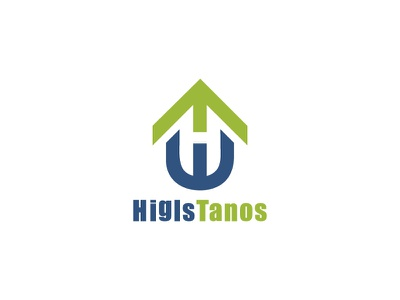HiglsTanos Brand Logo hotel company heraldic gothic label furniture flourish finance business crests logo corporate classic security logo bank brand logo the agency