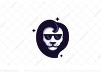 Celebrity Lion Logo (for sale)