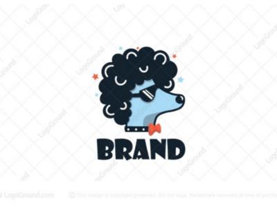 Star Dog logo (sold)
