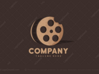 Cookie Film logo for sale