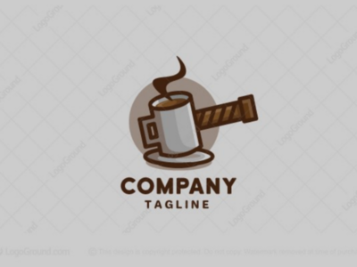 Coffee Hammer logo for sale