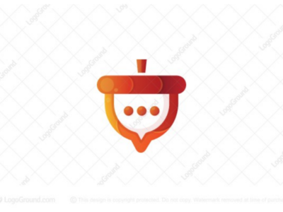 Acorn Chat logo for sale