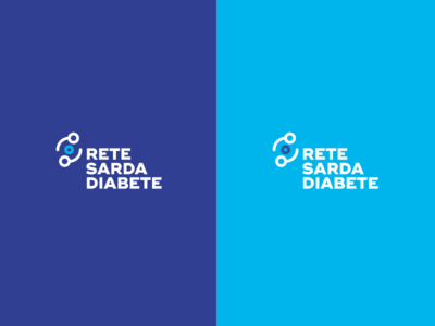 Logo Design Rete Sarda Diabete