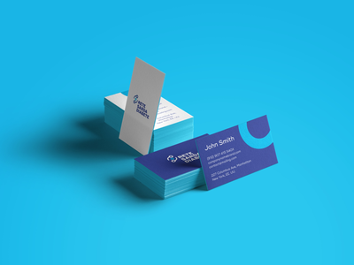 Rete Sarda Diabete business cards