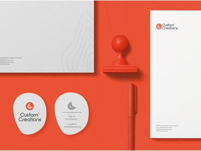 Custom Creations Logo
