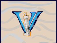 Venus -Astrotype