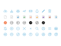 Firmex Icons