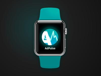 AdPulse - Home Icon