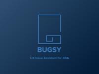 Bugsy - Logo Design