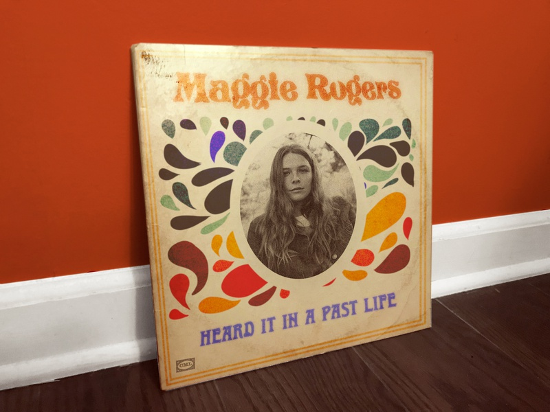 Maggie Rogers, Heard it in a Past Life (1967)