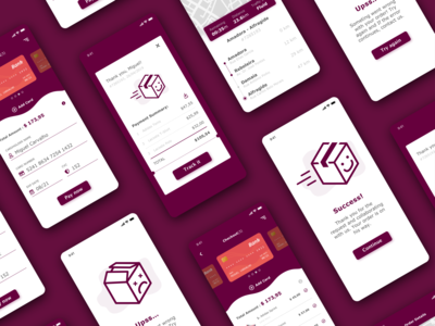 Daily UI Challenge - Checkout