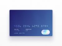 A Credit Card 💳