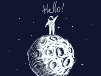 Hello world...