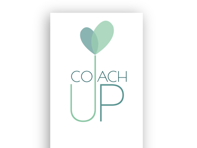 Logo  CoachUp - Life Coaching and Psychotherapy