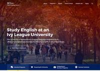 English Language Program - Hero