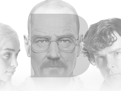 Best TV Moments  design got sherlock breakingbad tvseries