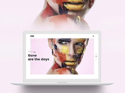 Adios   Portfolio WordPress Theme for Creatives wordpress theme themeforest envato webdesign hero typography