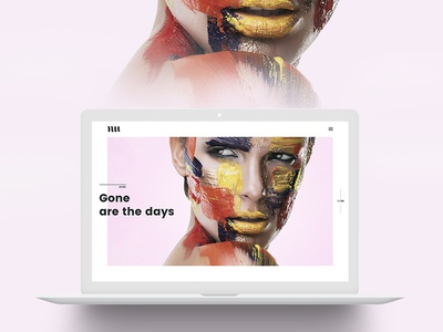 Adios | Portfolio WordPress Theme for Creatives wordpress theme themeforest envato webdesign hero typography