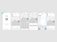 Figma Prototyping Exercise