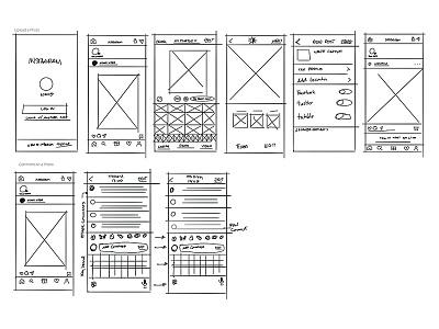 Prototype Sketching sketching prototype
