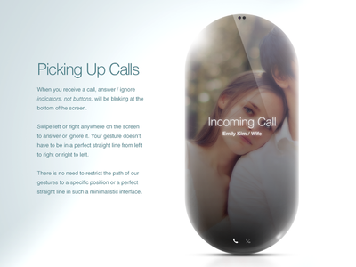 Morning Dew - Picking Up Calls