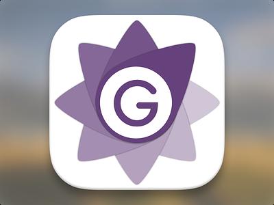 Guide App Icon ios app icon
