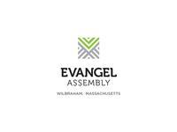 Evangel Assembly Logo Concept